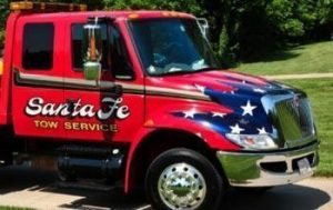 Roadside Assistance Kansas City MO