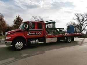 24 Hour Towing Kansas City KS