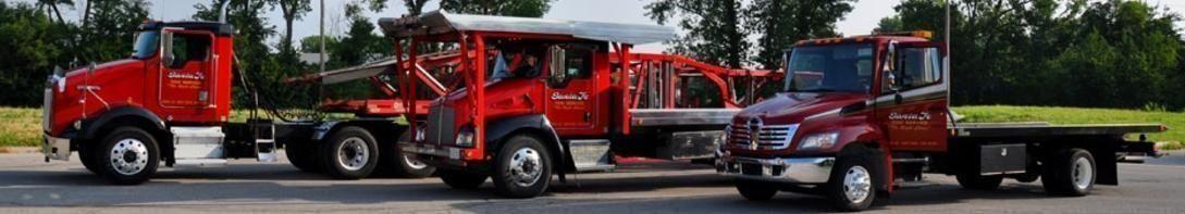 Gardner Kansas Tow Trucks