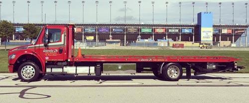 Heavy Duty Towing Kansas MO