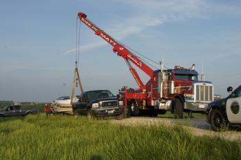 Recovery Towing Odessa MO