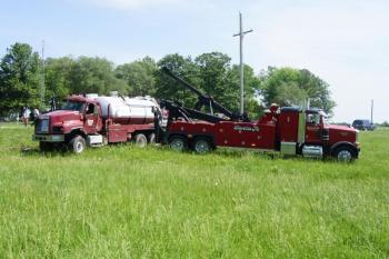 Roadside Assistance Shawnee Mission KS