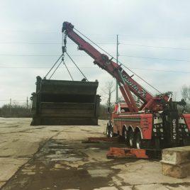 Semi Truck Towing Kansas City MO
