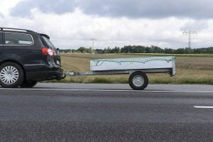 Tips for Towing a Trailer