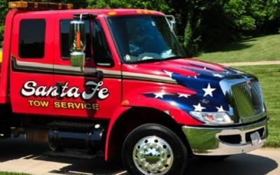 Tow Truck Overland Park